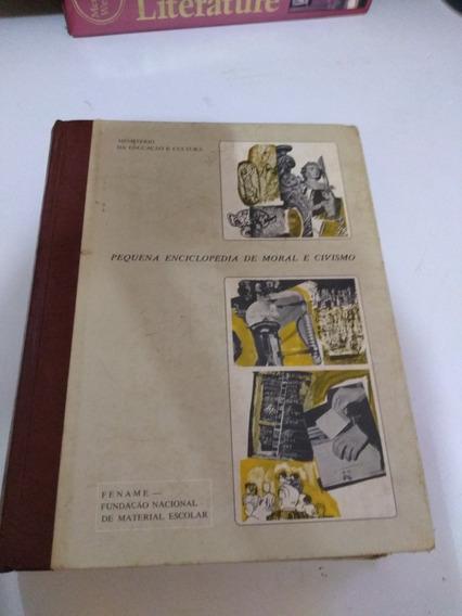 Pequena Enciclopédia De Moral E Cívica