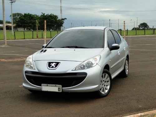 Peugeot 207 1.6 16v Passion Xs Pack Flex Aut. 4p 2009