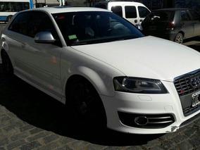 Audi S3 2.0 Automático 3ptas Año 2010 - Financiación