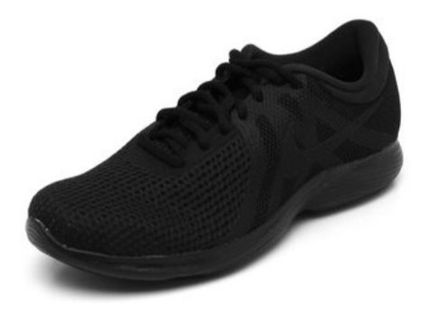 Tênis Nike Revolution 4 - Preto Inteiro (tamanho 39)