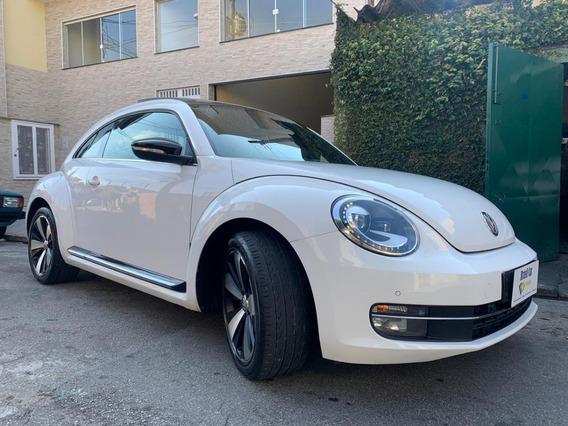 Volkswagen Fusca 2.0 Tsi Sport Kit Premium