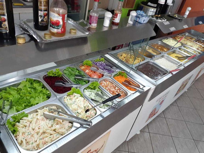 Lindo Restaurante Bombinhas Sc