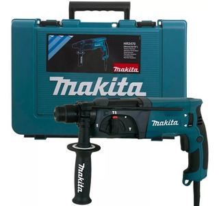 Rotomartillo Makita Hr2470 780w Sds Plus Envió Gratis