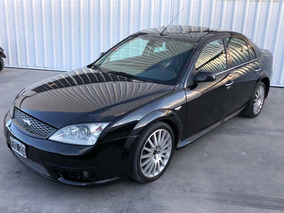 Ford Mondeo 2.2 St Ci 2006