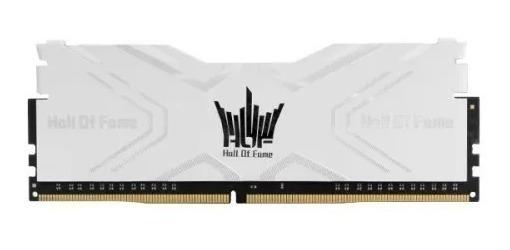 Memoria Ram Galax Hof 16gb (2x8) 3600mhz - Branca - Gamer
