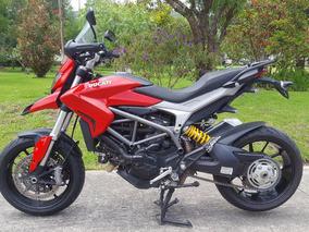 Ducati Hyperstrada - Excelente Estado