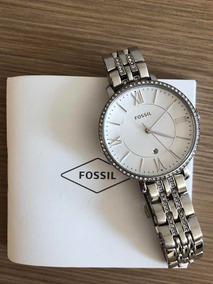 Relógio Feminino Fossil Analógico Casual Es3545