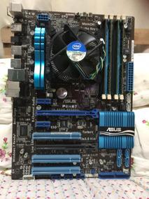 Kit Processador I7 2600k + Asus P8h67 + 16gb