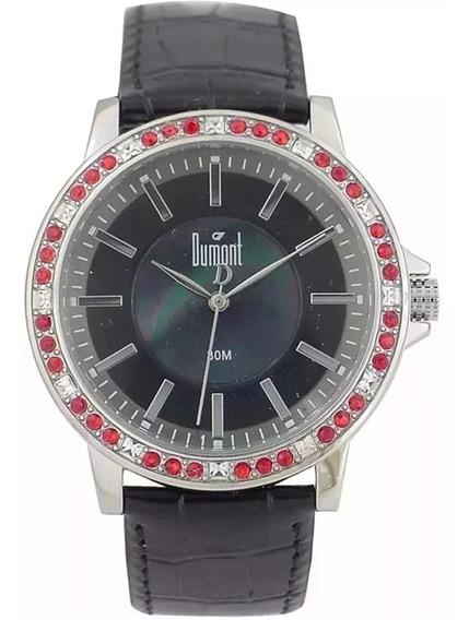 Relógio Feminino Dumont Analógico Sx35196/p