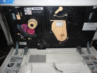 Impresora Color A3 Qms Minolta (a Revisar) Liquido Ya!!