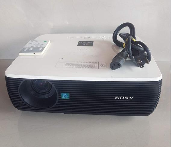 Projetor Sony Vpl E54