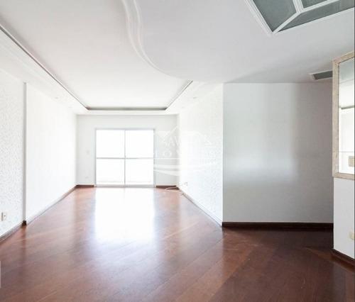 Imagem 1 de 30 de Apartamento Em Condomínio Padrão Para Venda No Bairro Chácara Califórnia, 3 Dorm, 1 Suíte, 1 Vagas, 110 M - 1130