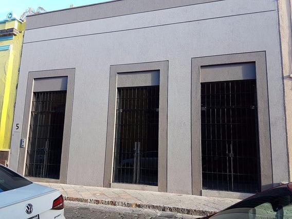 Loft En Renta En Centro Histórico De Querétaro