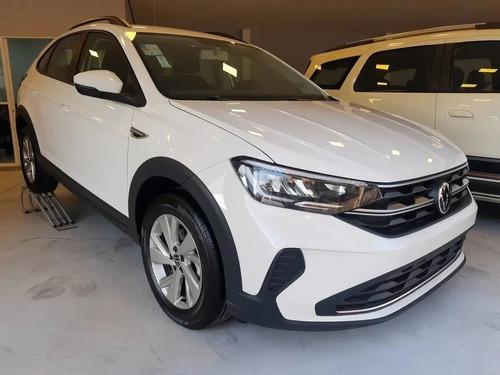 Volkswagen Nivus Comfortline Físico Entrega Inmediata! 2021