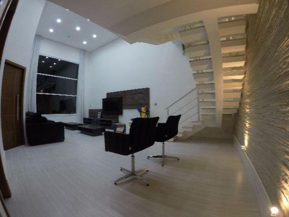 Casa Em Condomínio Para Venda - Aruã , Mogi Das Cruzes - 340m², 6 Vagas - 1050