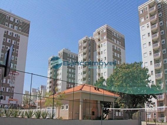 Apartamento Para Venda Jardim Adelaide, Apartamento Para Venda Em Hortolandia - Ap02340 - 34402921