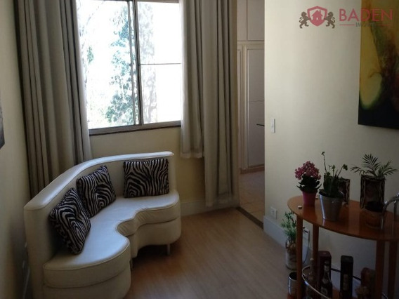 Apartamento 3 Dormitórios - Ap02557