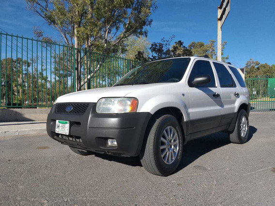 Ford Escape 3.0 Xlt Tela At 2004
