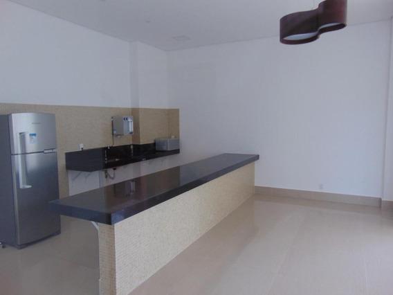 Apartamento Em Jardim Atlântico, Goiânia/go De 69m² 2 Quartos À Venda Por R$ 299.000,00 - Ap248743