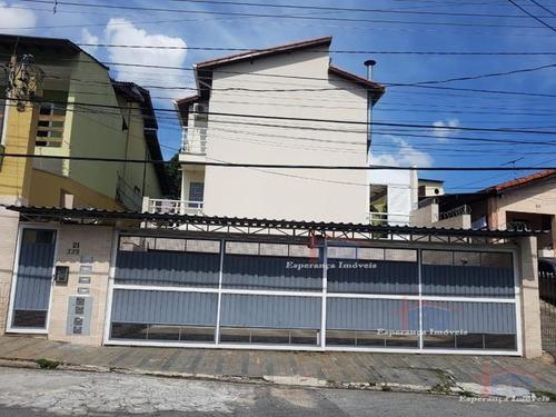 Imagem 1 de 15 de Ref.: 4516 - Cond Fechado Em Osasco Para Venda - V4516