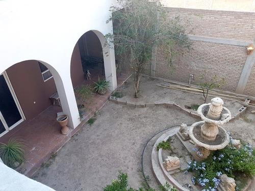 Casa En Venta En Fraccionamiento Las Quintas, Torreón