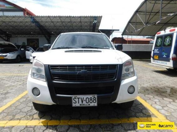 Chevrolet 2012 Luv D-max