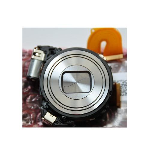 Bloco Ótico Câmera Sony Dsc-wx100 (original, Novo, Prata)