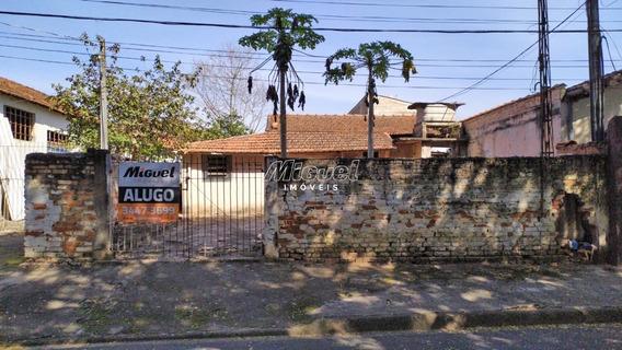 Casa - Vila Industrial - Ref: 3429 - L-3165