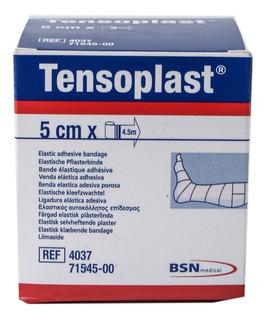 Tensoplast Venda Adhesiva 5cm*4 5m X 1und