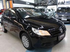 Volkswagen Gol 1.0 !!!!! 4p!!!! Completo!!!!! Novo!!!!!
