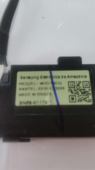 Módulo Wifi Para Tv Samsung Un49k5300ag Un49k5300