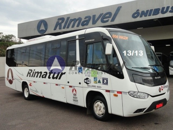 Micro Ônibus Rodov. C/ Ar -wc - 26 Lug Turismo Completo.2013