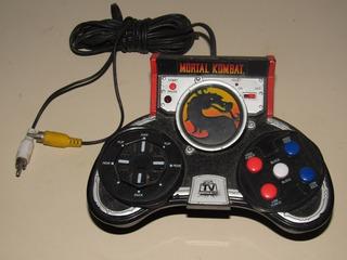 Mortal Kombat Conecta Y Juega (leer Descripcion)