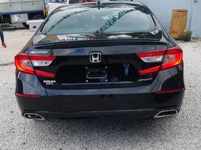 Honda Accord Sport 2018 Turbo