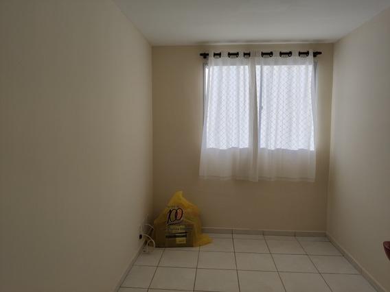 Apartamento Condomínio Belas Artes - Bauru/sp