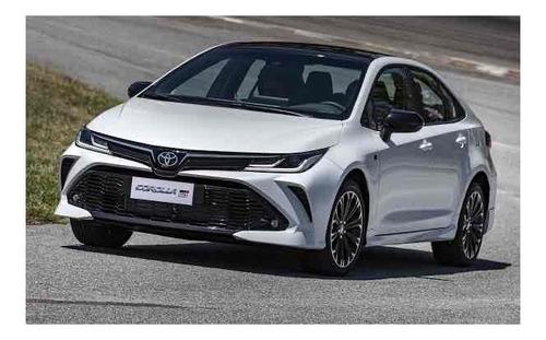 Imagem 1 de 4 de Toyota Corolla 2.0 Vvt-ie Flex Gr-s Direct Shift