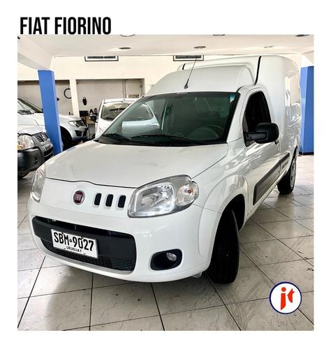 Fiat Fiorino Comfort Impecable Estado ¡¡¡¡¡