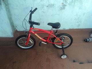 Bicicleta Zonda (niño)