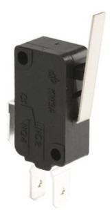 Micro Interruptor (switch) Con Palanca De Lámina, | Vl-15p