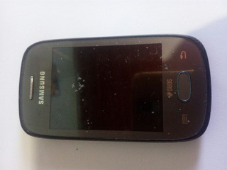 Sansumg Galaxy Pocket Gt-s5310b Sucata