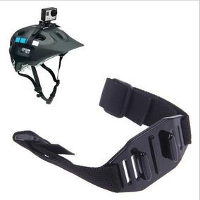 Suporte Para Capacete Ventilado Gopro Vented Helmet - Gvhs30