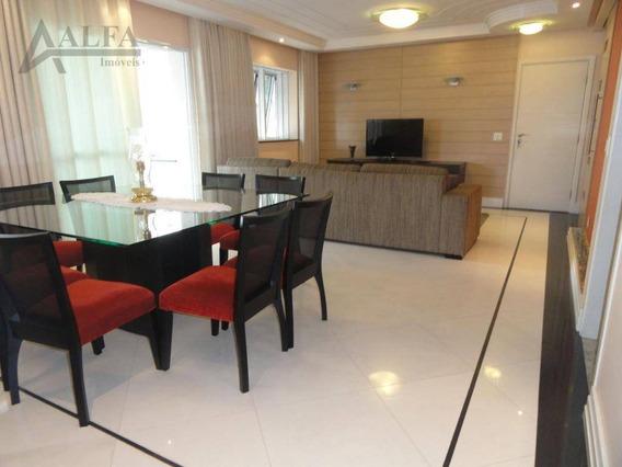 ** Maravilhoso Apartamento Em Localização Nobre ** - Ap0412