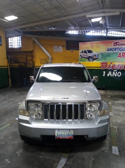 Jeep Kk 4x4