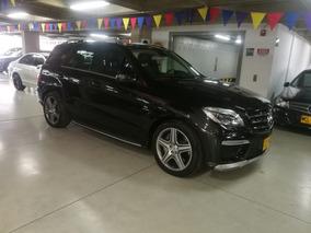 Mercedes-benz Clase Ml 63 Ml 63.5 5l V8 Bituro