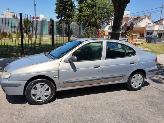 Renault Megane Tric 1.9 Dti