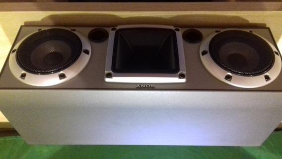 Caixa Central Sony Ss - Cnp1
