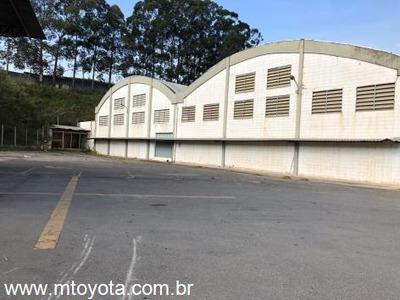 Galpao Itaquaquecetuba - Loc1031