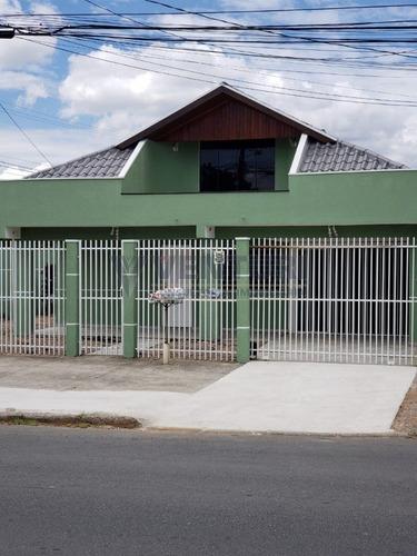 Imagem 1 de 15 de Casa - Afonso Pena - Ref: 2137 - V-2137