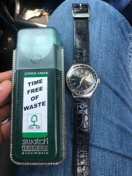 Reloj Swatch Ironic
