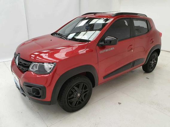Renault Kwid Outsider 1.0 5p 2020 Daw121